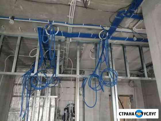 Электрик-профессионал Симферополь