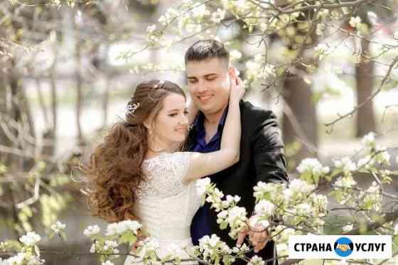 Фото-Видеосъемка свадеб, торжеств и мероприятий Курган