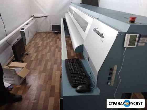 Ремонт широкоформатных принтеров Ульяновск