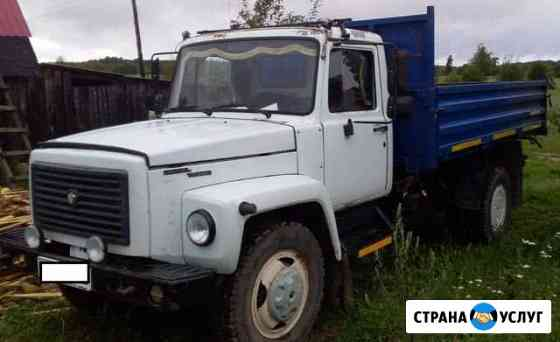 Услуги грузового автомобиля Городец