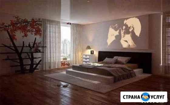 Натяжные потолки для всех Гагарин