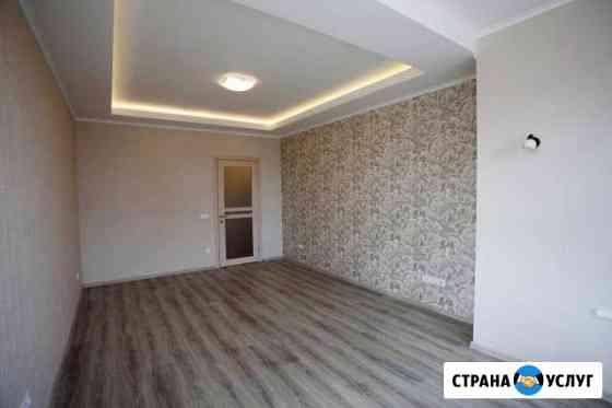 Ремонт квартир домов и офисов Кострома