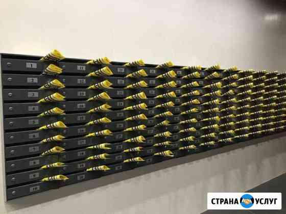 Распространение рекламы и газет по почтовым ящикам Ярославль