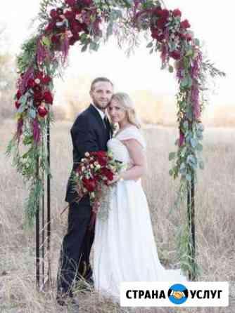 Оформление свадеб,выездных регистраций,love story Ачинск