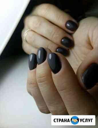 Маникюр, покрытие ногтей гель-лаком Арзамас