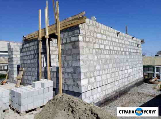 Окажем помощь в строительстве Серов