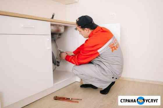 Мастер на час / сборка мебели Челябинск