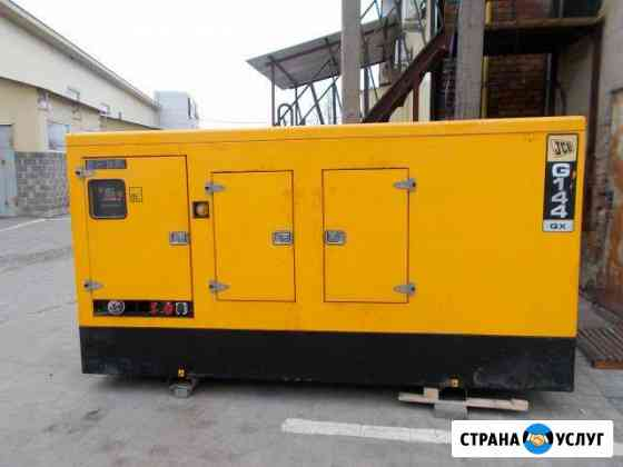 Аренда дизельных генераторов Белгород