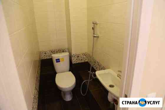 Ремонт квартир и коттеджей Санкт-Петербург