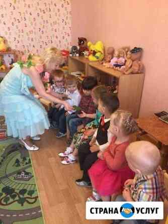 Детский сад для детей с 1,2л. Ясли на Автовокзале Екатеринбург