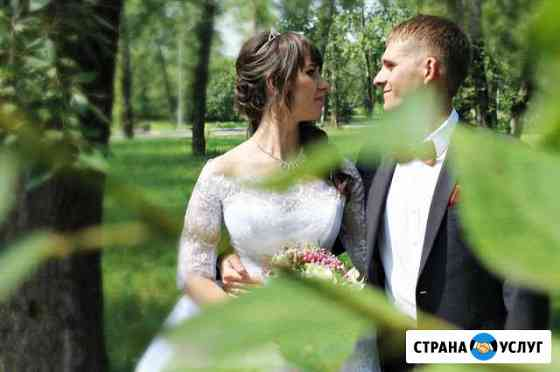 Свадебная фотосъемка Ангарск