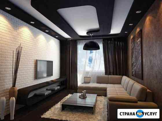Ремонт квартир, домов, коттеджей Белорецк