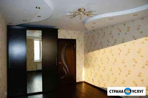 Ремонт квартир под ключ Тула