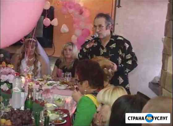 Тамада-диджей Николай Иваново