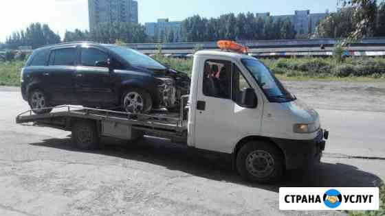 Эвакуатор 24 ч Тольятти