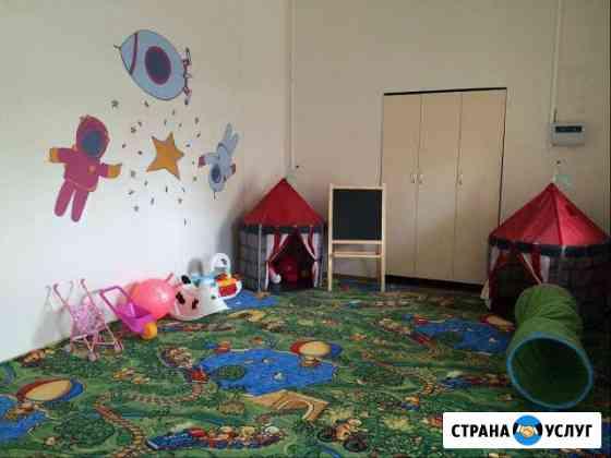 Частный детский сад Череповец