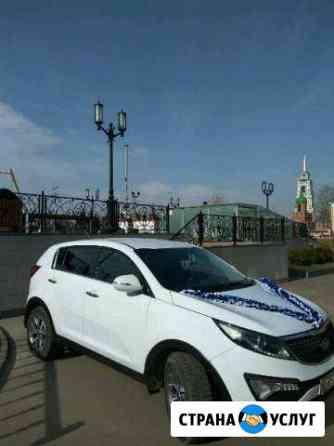 Автомобиль на свадьбу Тула