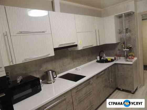 Кухни на заказ,мебель на заказ,Изготовление мебели Петропавловск-Камчатский
