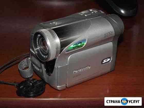 Panasonic NV-GS35 MiniDV на ремонт,обмен Великий Новгород