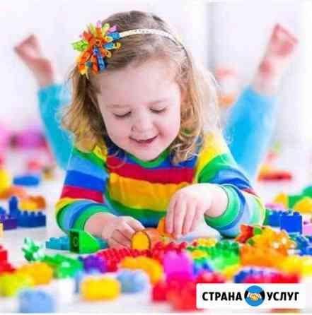 Няня-воспитатель Клинцы