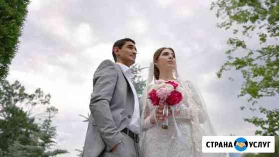 Видеосъёмка и аэросъёмка свадеб Черкесск