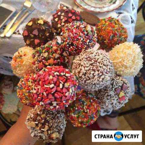 Домашняя выпечка Черкесск