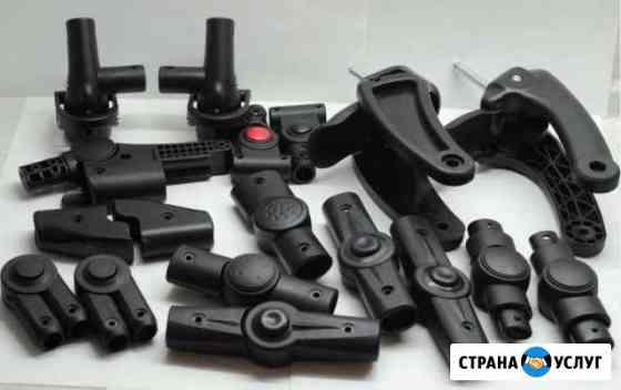 Ремонт детских колясок, запчасти Псков