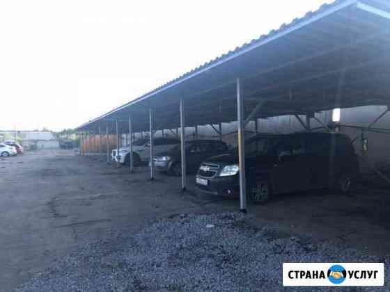 Машиноместо, ) 30 кв.м. Рыбинск