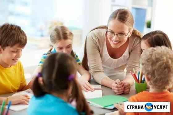 Репетиторство по русс.яз и литературе Элиста