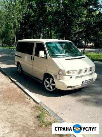 Микроавтобус Обнинск
