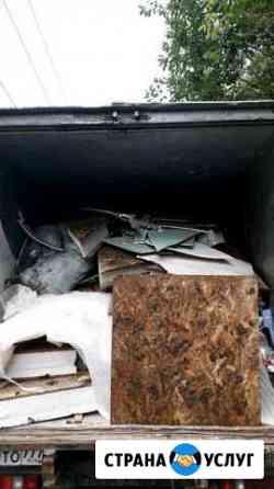 Вывоз мусора Жуковский