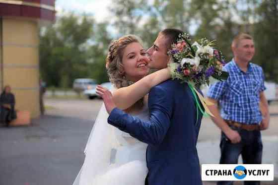 Фотограф видеограф свадьбы, выпускные, FullHD, 360 Абакан
