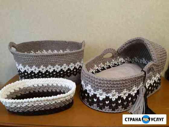 Изделия ручной работы на заказ Черкесск