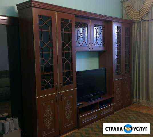 Изготовление фасадов мебели и элементов декора Нальчик