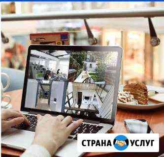 Видеонаблюдение через интернет Вышний Волочек Вышний Волочек