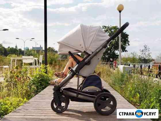 Прокат колясок в Батуми Тарское