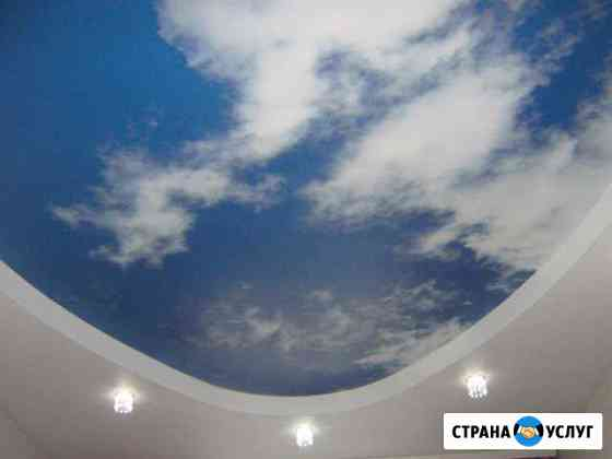 Натяжные потолки Новочебоксарск