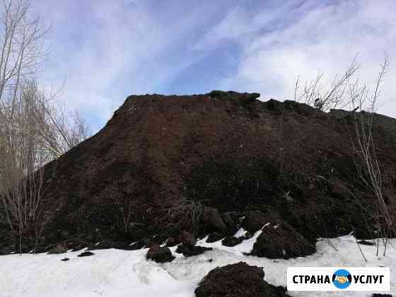 Кора(мелкая, прелая), опилок, щепа, грунт(на отсып Архангельск