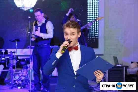 Ведущий Красноярск