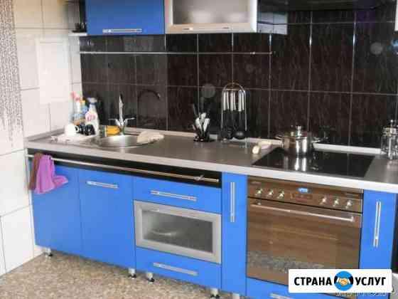 Мебель на заказ Хабаровск