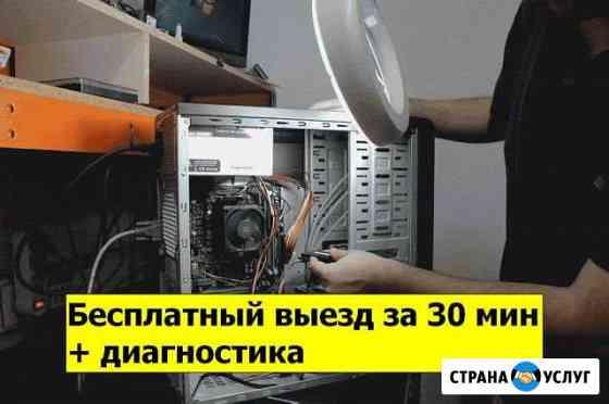 Компьютерный мастер Мурманск
