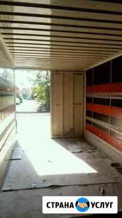 Склад индивидуального хранения от 4 до 30 м. кв Ижевск
