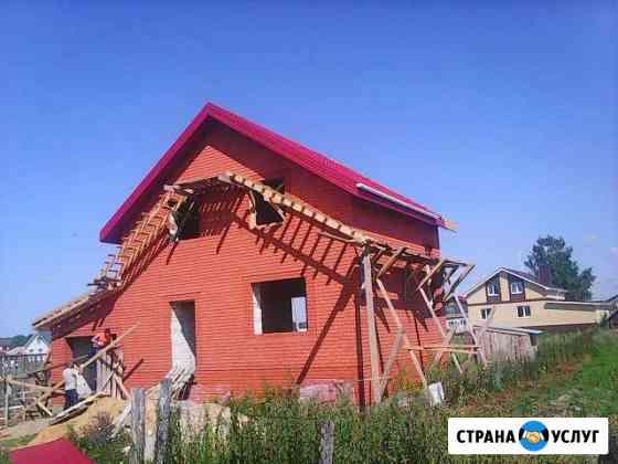 Строительство, ремонт в Арзамасе и Ниж. области Линда