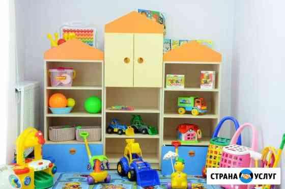 Частный детский сад Нафаня Ярославль