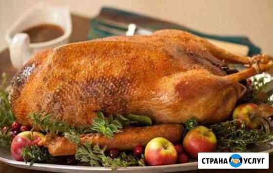 Мясо птицы Абакан