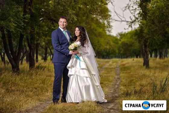 Свадебная фото, видео, аэросъёмка Абакан