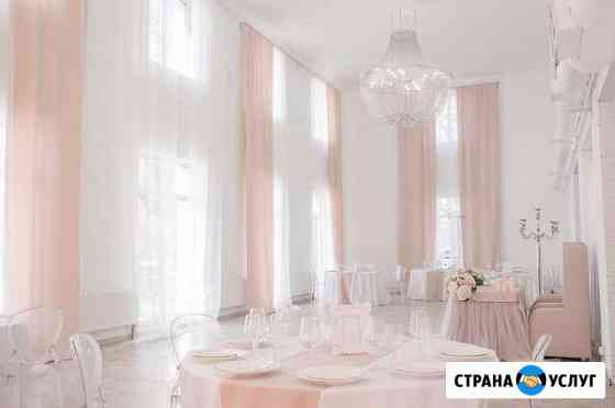 Банкетный зал Санкт-Петербург