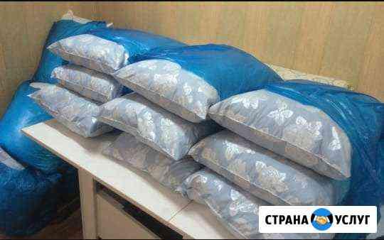 Чистка (Реставрация) подушек матрасов И одеял Грозный