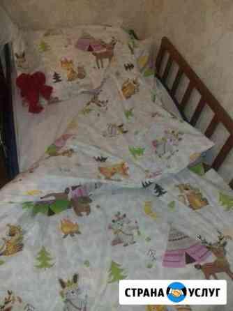 Пошив постельного белья Тюмень