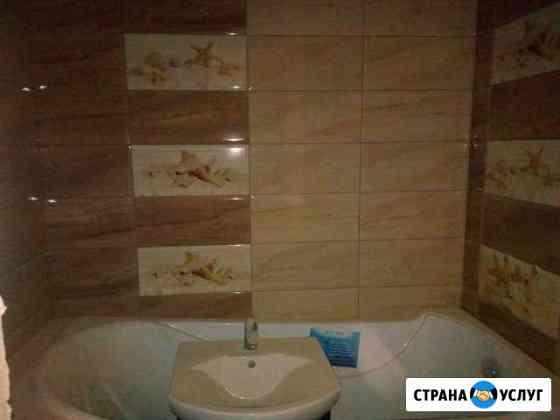 Ремонт квартир, офисов Ачинск